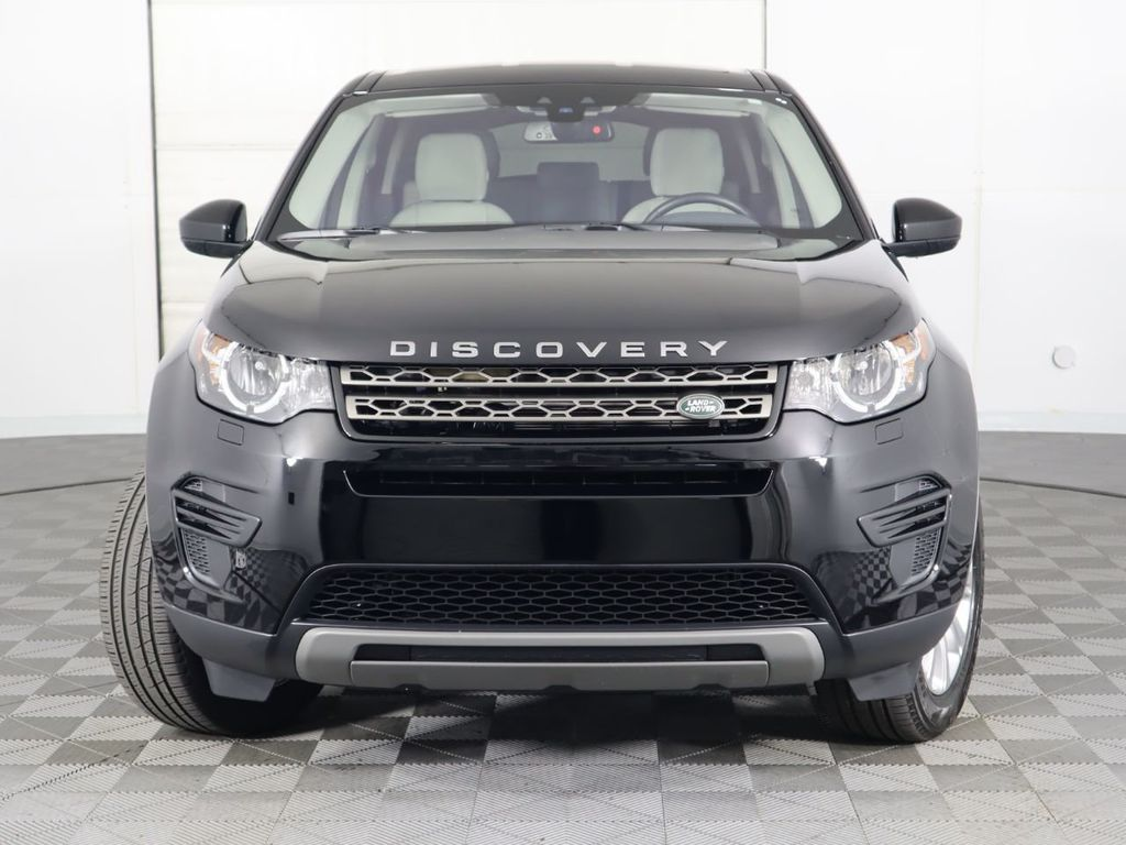2019 Land Rover Discovery Sport COURTESY VEHICLE  - 18368106 - 1