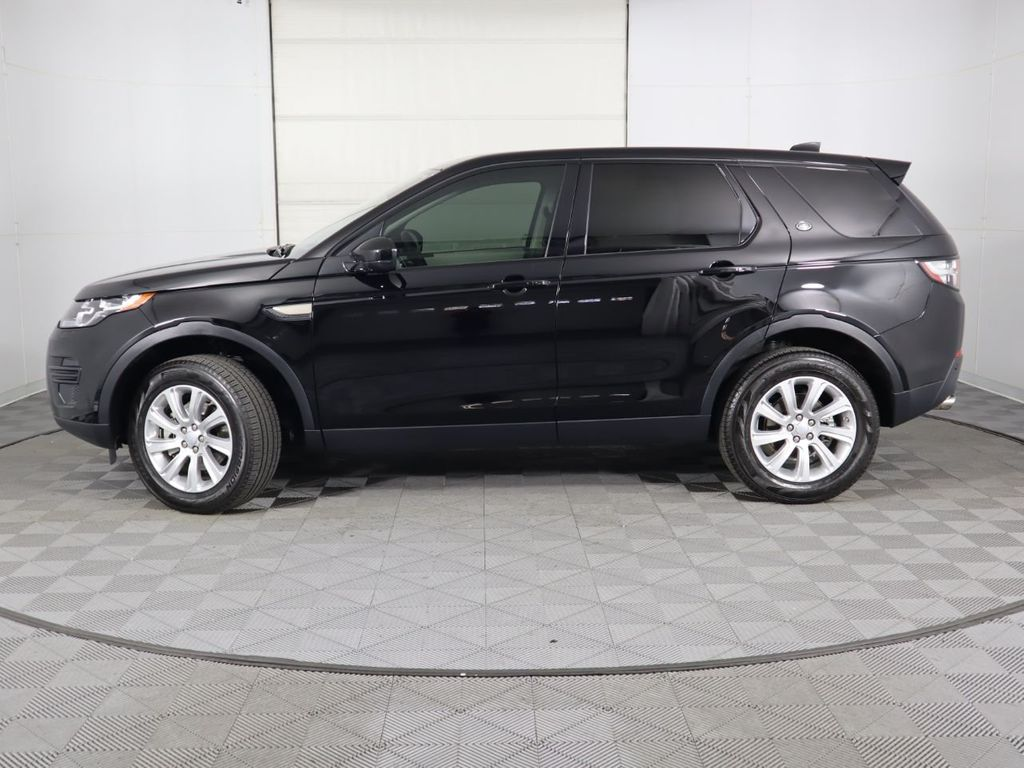 2019 Land Rover Discovery Sport COURTESY VEHICLE  - 18368106 - 7