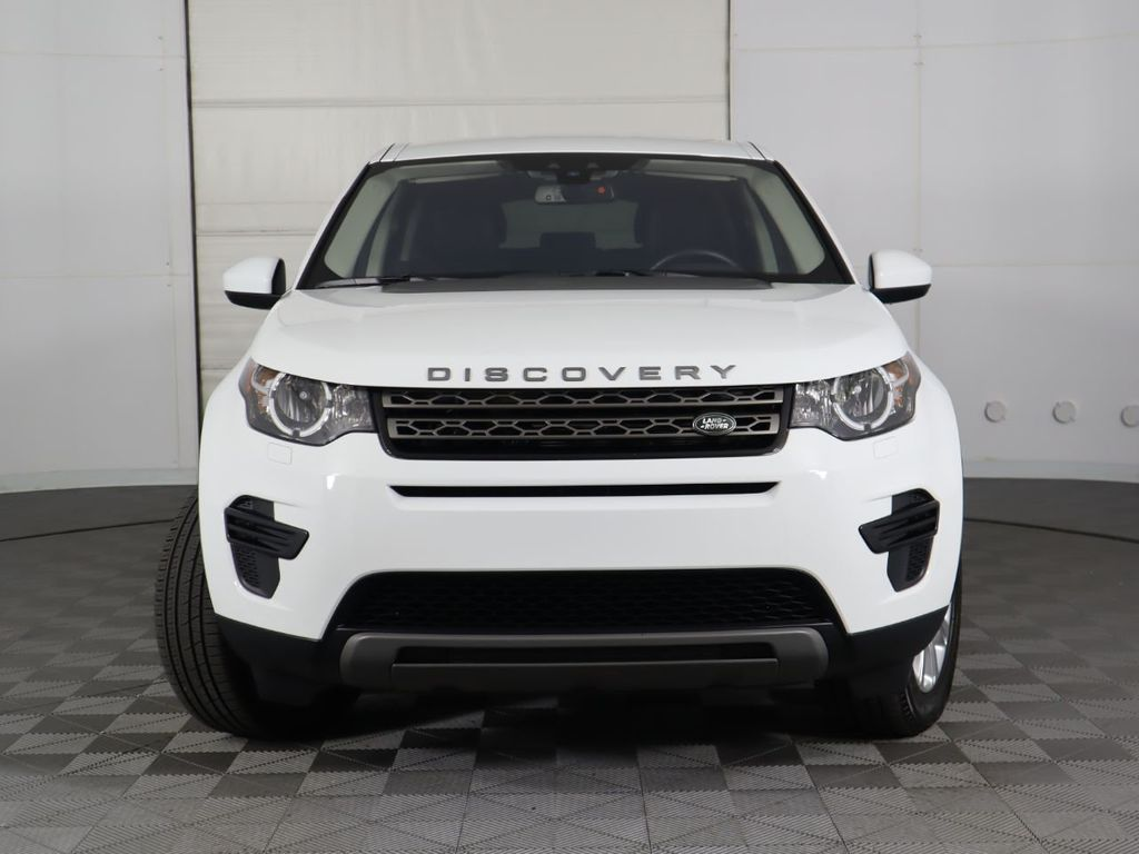 2019 Land Rover Discovery Sport COURTESY VEHICLE  - 18406093 - 1