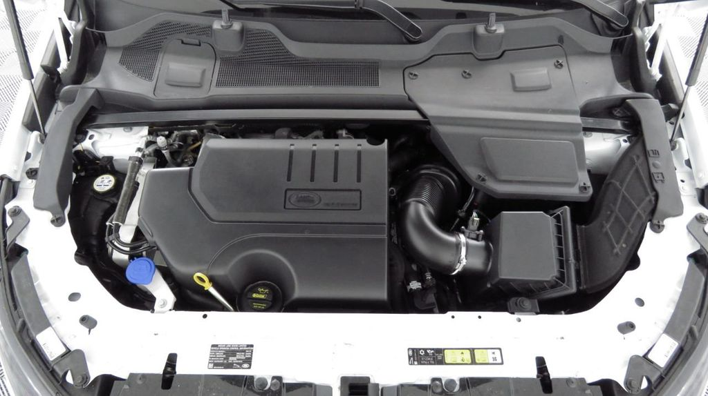 2019 Land Rover Discovery Sport COURTESY VEHICLE  - 18406093 - 28