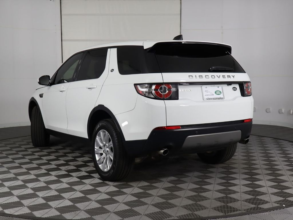 2019 Land Rover Discovery Sport COURTESY VEHICLE  - 18406093 - 6