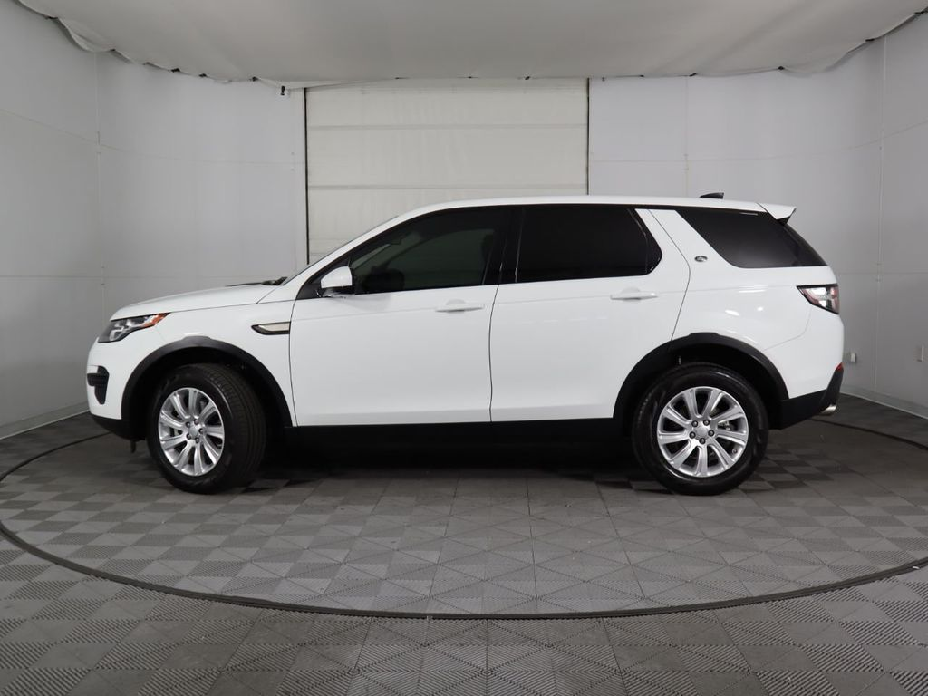 2019 Land Rover Discovery Sport COURTESY VEHICLE  - 18406093 - 7