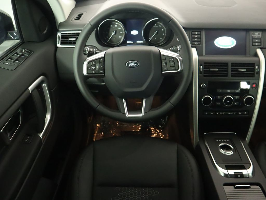 2019 Used Land Rover Discovery Sport COURTESY VEHICLE at Penske Automall,  AZ, IID 19141890