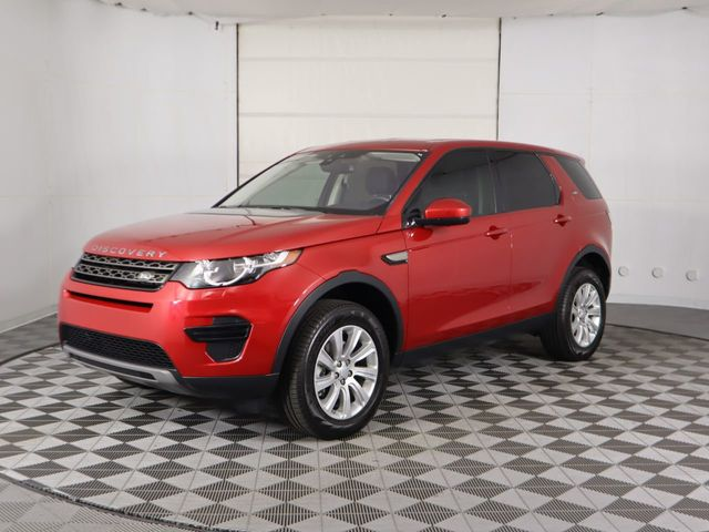 Land Rover Scottsdale >> 2019 Used Land Rover Discovery Sport Courtesy Vehicle At Bmw North Scottsdale Serving Phoenix Az Iid 19150347