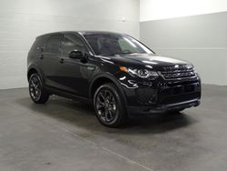 2019 Land Rover Discovery Sport - SALCR2FX5KH829176
