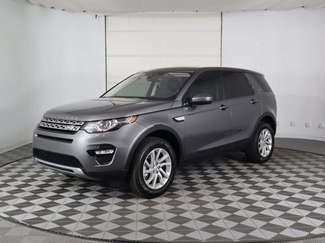 2019 Land Rover Discovery Sport Landmark 4WD