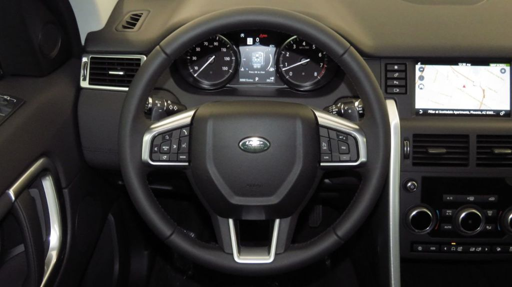 2019 Land Rover Discovery Sport Landmark 4WD - 18665715 - 10