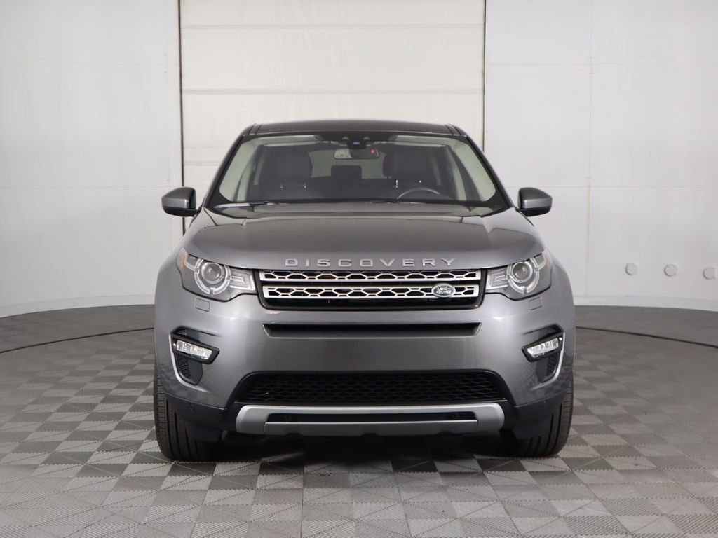 2019 Land Rover Discovery Sport Landmark 4WD - 18665715 - 1