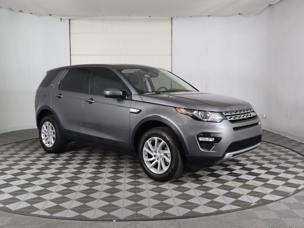 2019 Land Rover Discovery Sport Landmark 4WD - 18665715 - 2