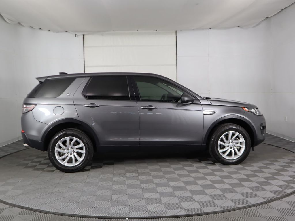 2019 Land Rover Discovery Sport Landmark 4WD - 18665715 - 3