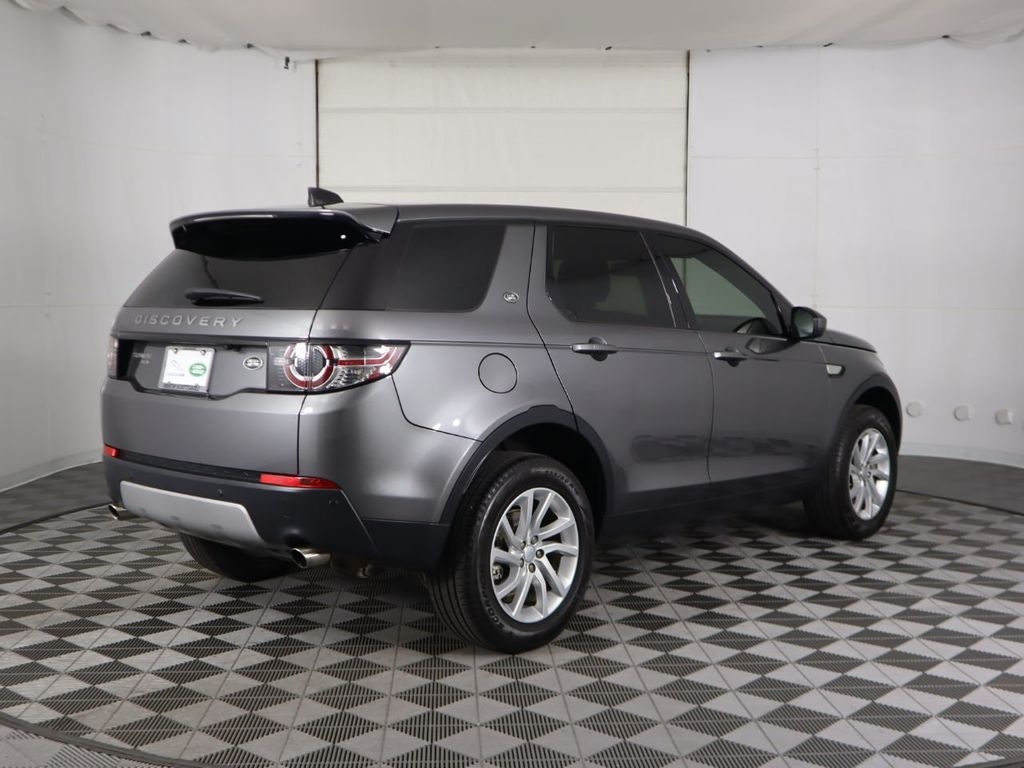 2019 Land Rover Discovery Sport Landmark 4WD - 18665715 - 4