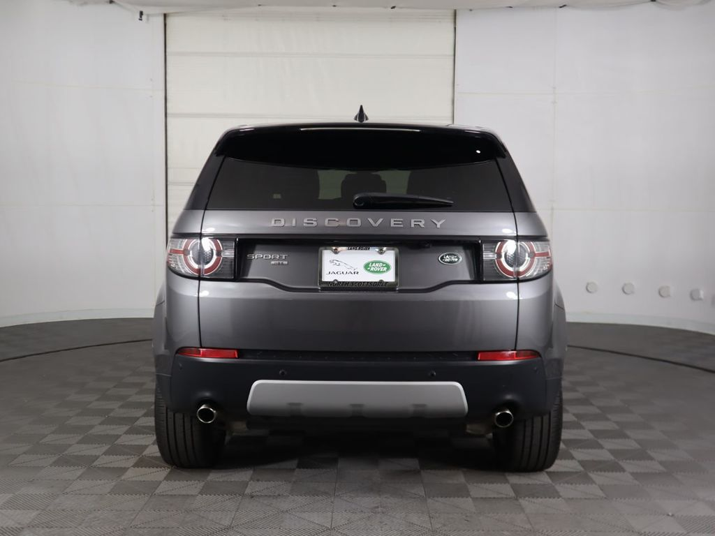 2019 Land Rover Discovery Sport Landmark 4WD - 18665715 - 5