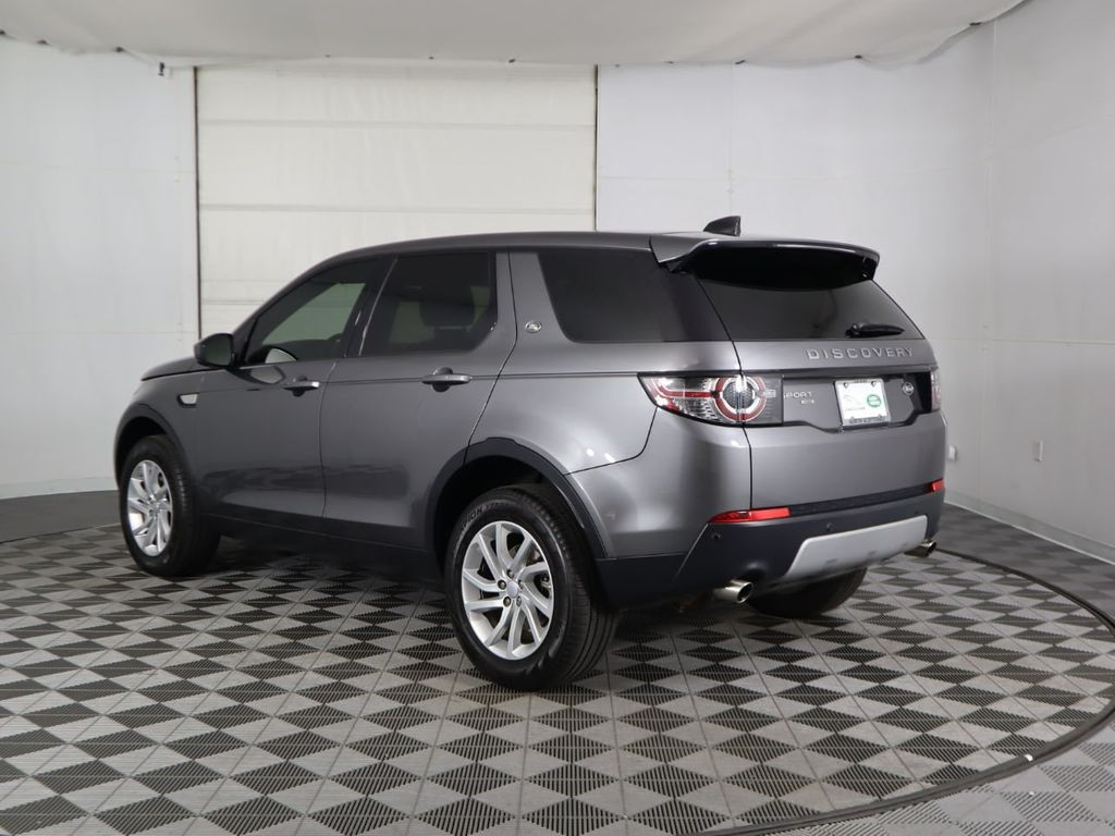2019 Land Rover Discovery Sport Landmark 4WD - 18665715 - 6