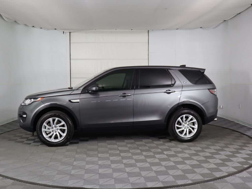 2019 Land Rover Discovery Sport Landmark 4WD - 18665715 - 7