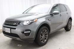 2019 Land Rover Discovery Sport - SALCP2FX9KH799900