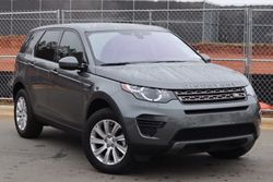 2019 Land Rover Discovery Sport - SALCP2FX7KH823384