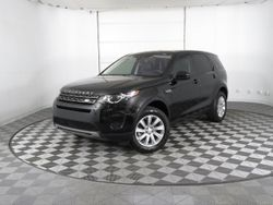 2019 Land Rover Discovery Sport - SALCP2FX1KH786929
