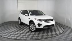 2019 Land Rover Discovery Sport - SALCP2FX5KH789266