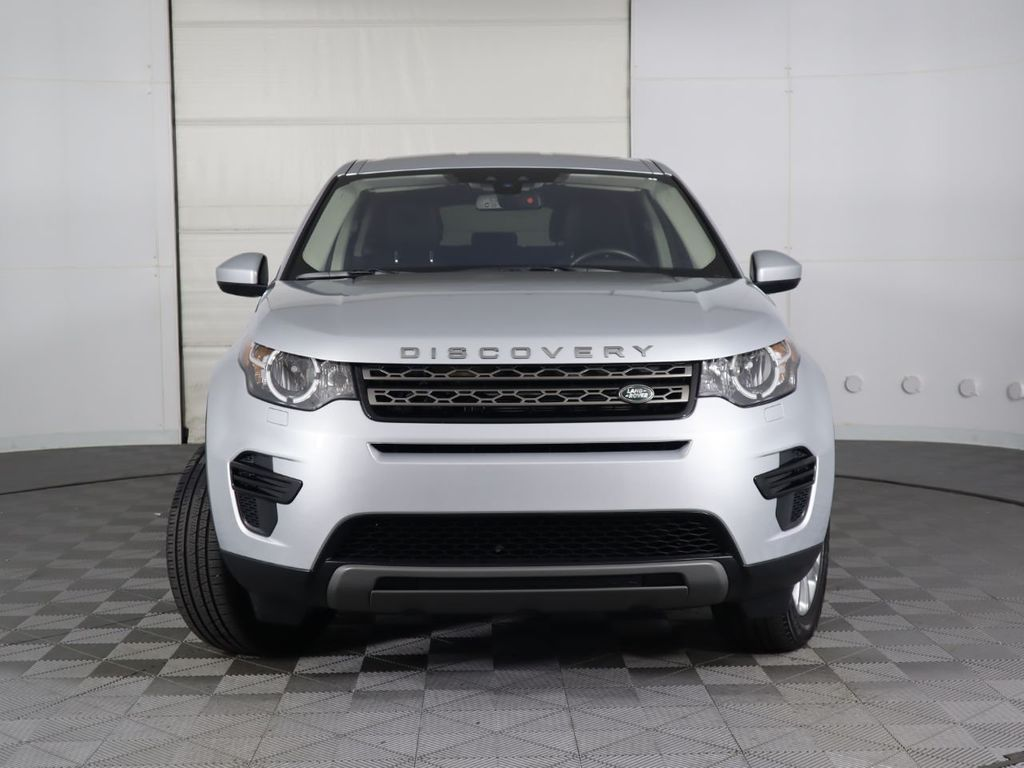 Dealer Video - 2019 Land Rover Discovery Sport SE 4WD - 18248809