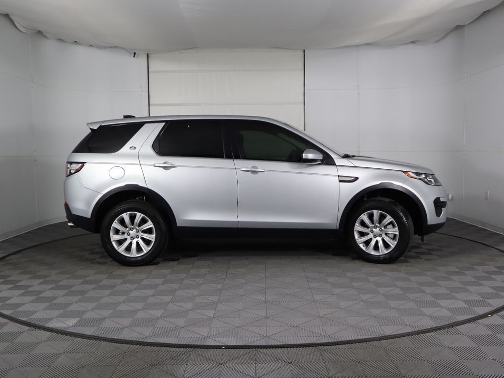 2019 Land Rover Discovery Sport SE 4WD - 18248809 - 3