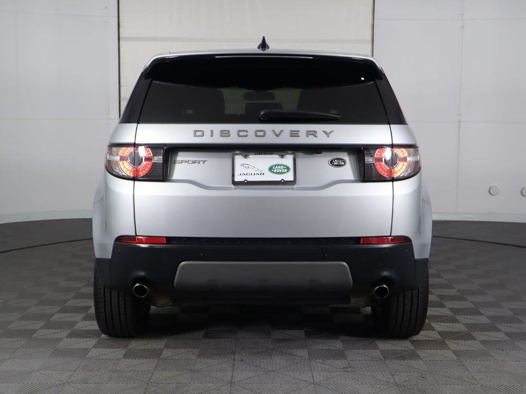 2019 Land Rover Discovery Sport SE 4WD - 18248809 - 5