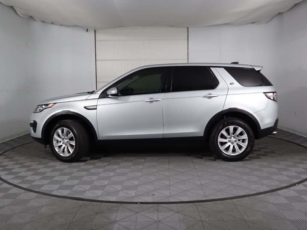 2019 Land Rover Discovery Sport SE 4WD - 18248809 - 6