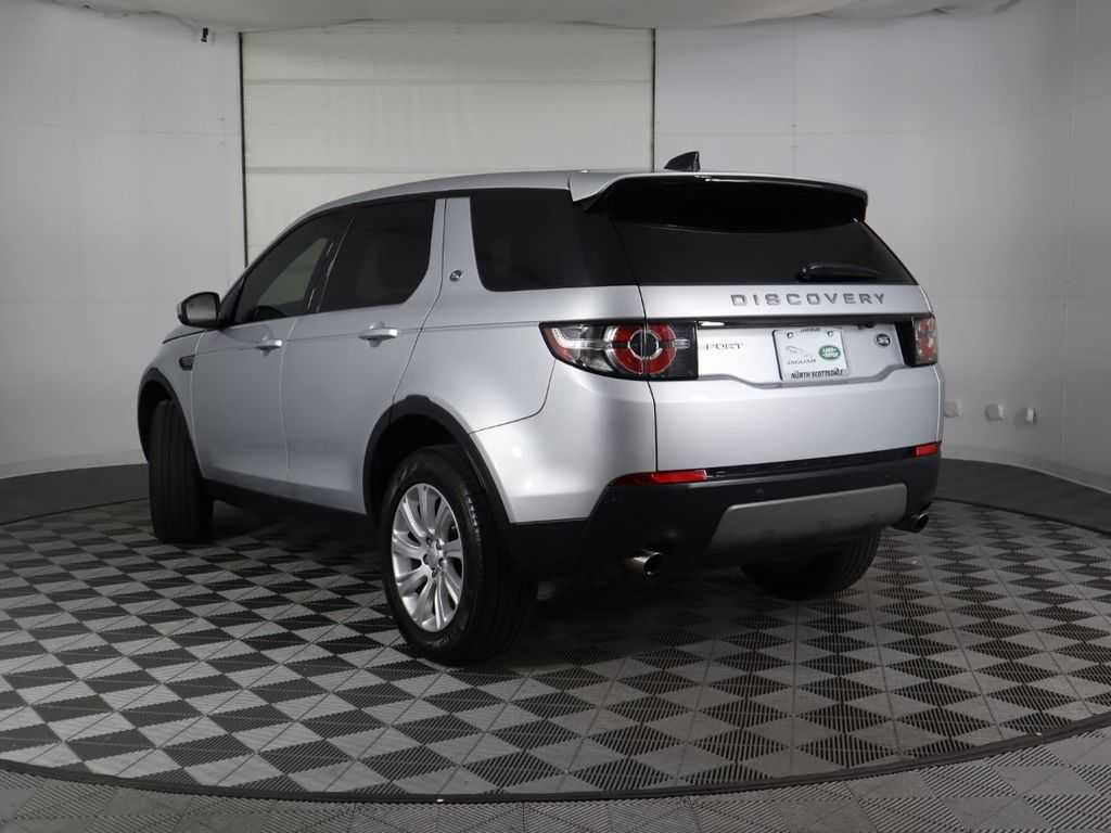 2019 Land Rover Discovery Sport SE 4WD - 18248809 - 7