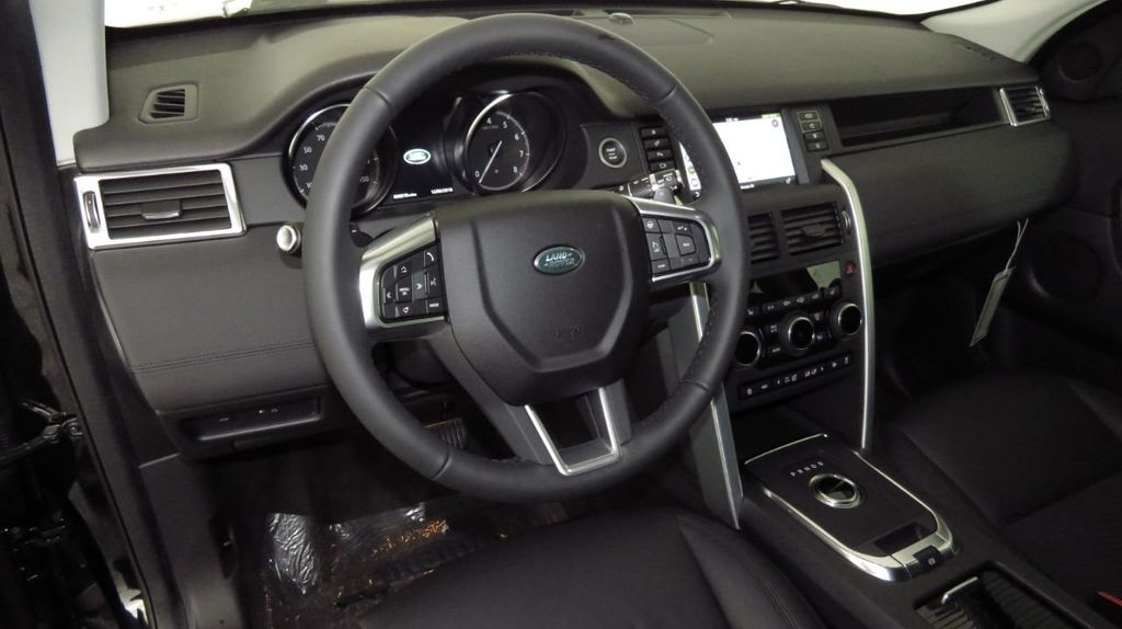 2019 Land Rover Discovery Sport SE 4WD - 18368141 - 10