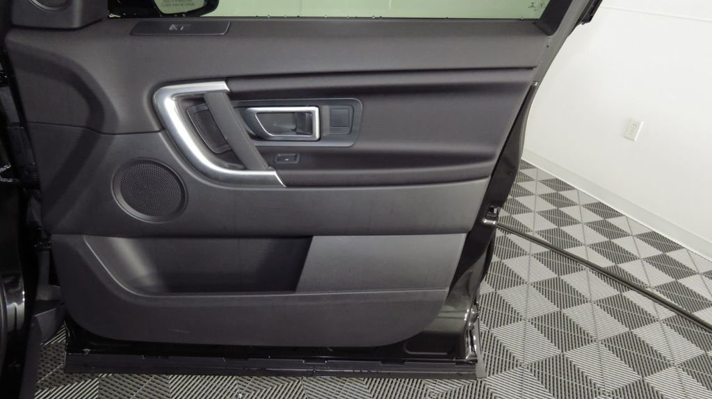 2019 Land Rover Discovery Sport SE 4WD - 18368141 - 26