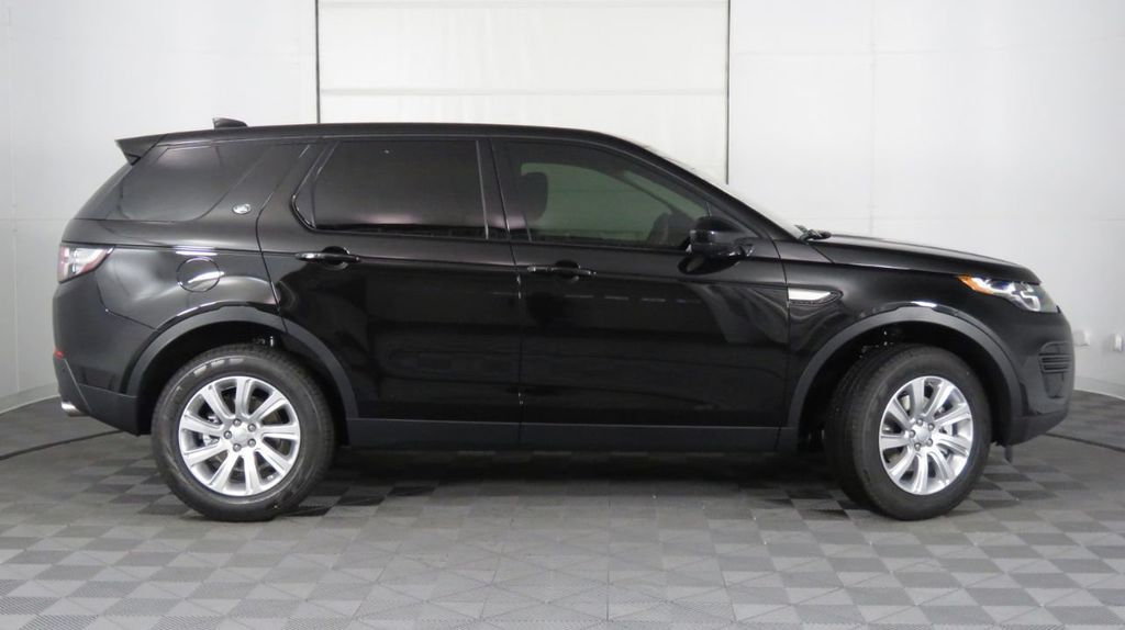 2019 Land Rover Discovery Sport SE 4WD - 18368141 - 3