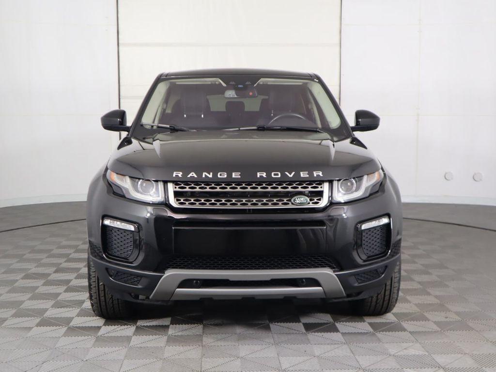 2019 Land Rover Range Rover Evoque 5 Door HSE - 18470409 - 1