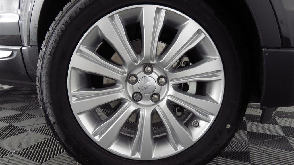 2019 Land Rover Range Rover Evoque 5 Door HSE - 18470409 - 31