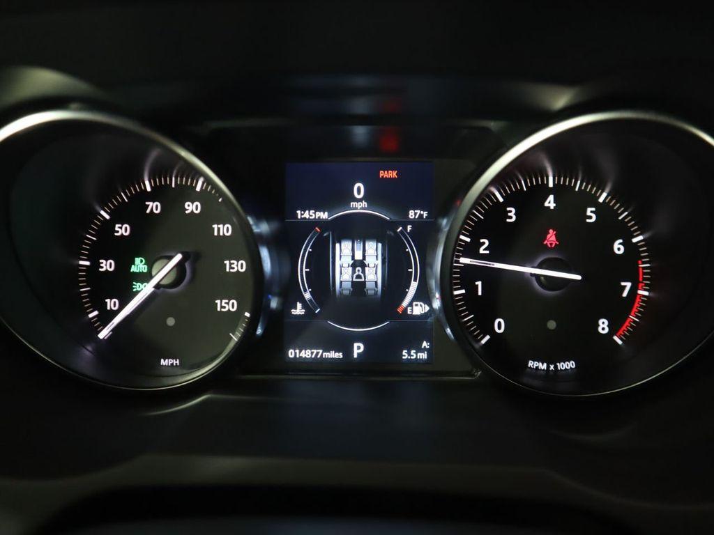 2019 Land Rover Range Rover Evoque 5 Door HSE - 18470409 - 34