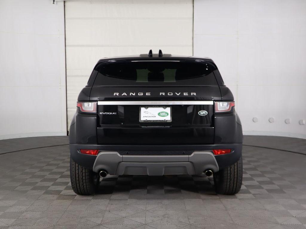 2019 Land Rover Range Rover Evoque 5 Door HSE - 18470409 - 5