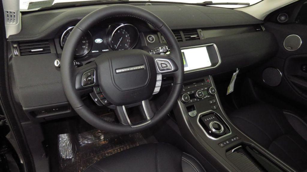 2019 Land Rover Range Rover Evoque 5 Door HSE - 18470409 - 8