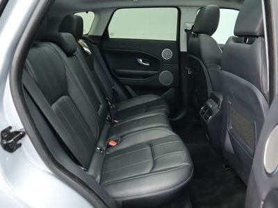 2019 Land Rover Range Rover Evoque 5 Door SE - Click to see full-size photo viewer