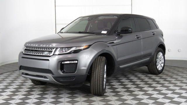 2019 Land Rover Range Rover Evoque 5 Door SE