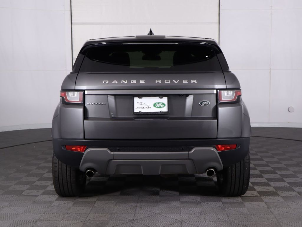 2019 Land Rover Range Rover Evoque 5 Door SE - 18671128 - 5