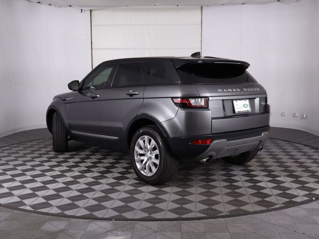 2019 Land Rover Range Rover Evoque 5 Door SE - 18671128 - 6