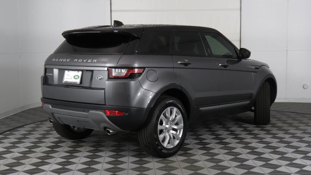 2019 Land Rover Range Rover Evoque 5 Door SE - 18677820 - 5