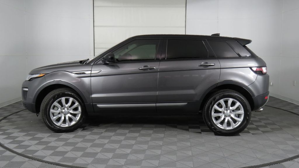 2019 Land Rover Range Rover Evoque 5 Door SE - 18677820 - 8