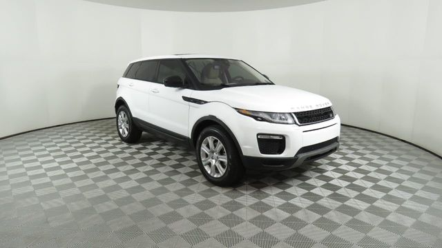 2019 Land Rover Range Rover Evoque COURTESY VEHICLE  - 18675876 - 2