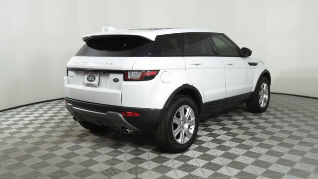 2019 Land Rover Range Rover Evoque COURTESY VEHICLE  - 18675876 - 4