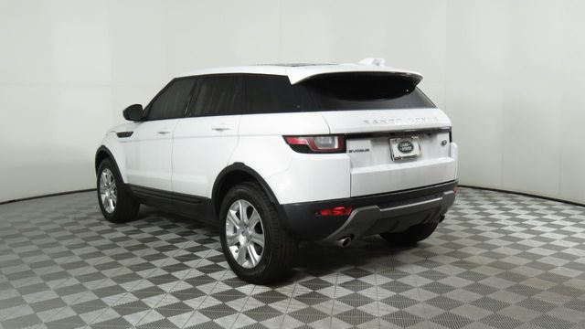 2019 Land Rover Range Rover Evoque COURTESY VEHICLE  - 18675876 - 6