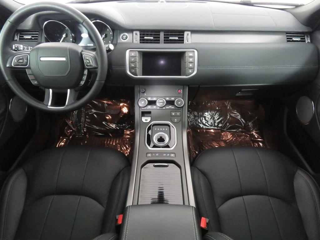 2019 Land Rover Range Rover Evoque COURTESY VEHICLE - 18859984 - 12