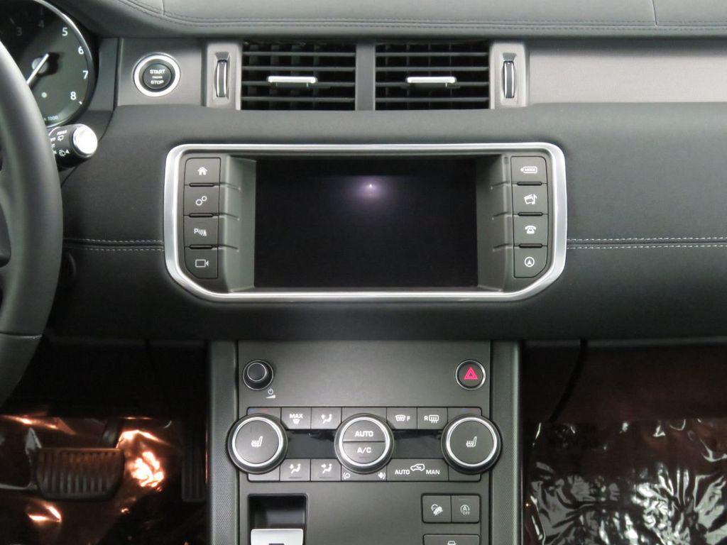 2019 Land Rover Range Rover Evoque COURTESY VEHICLE - 18859984 - 13