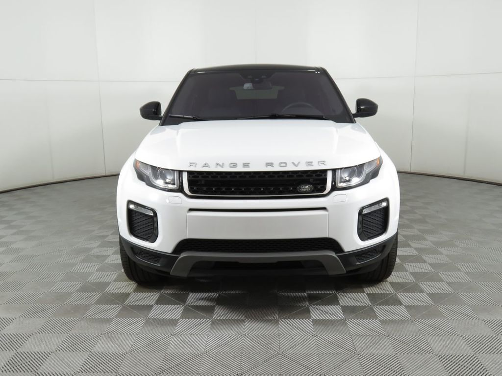 2019 Land Rover Range Rover Evoque COURTESY VEHICLE - 18859984 - 1