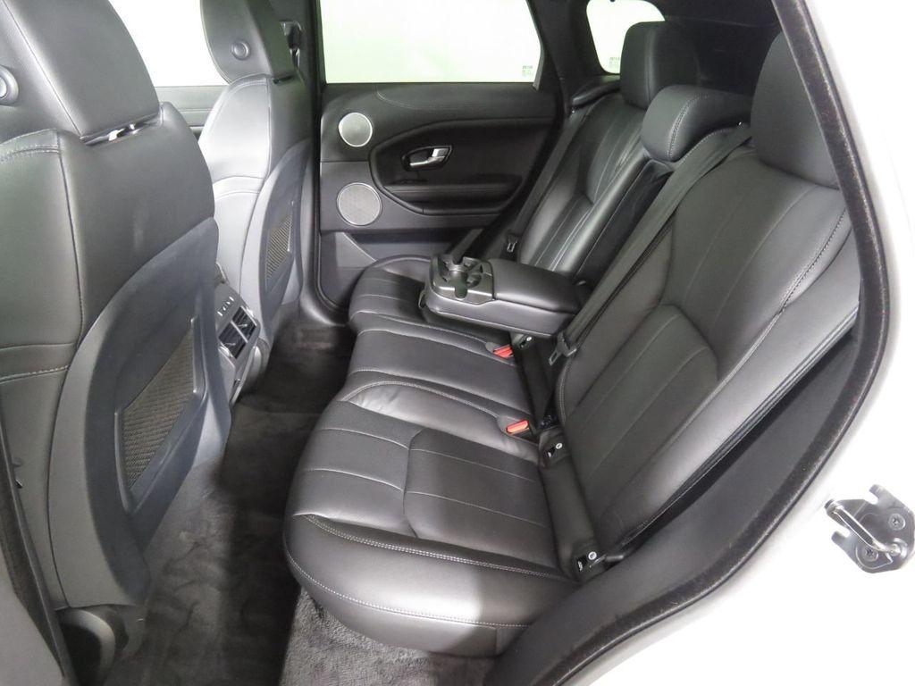 2019 Land Rover Range Rover Evoque COURTESY VEHICLE - 18859984 - 21