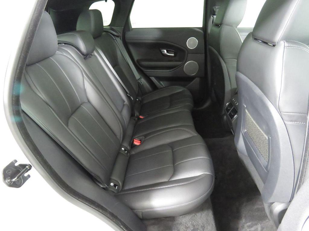2019 Land Rover Range Rover Evoque COURTESY VEHICLE - 18859984 - 22