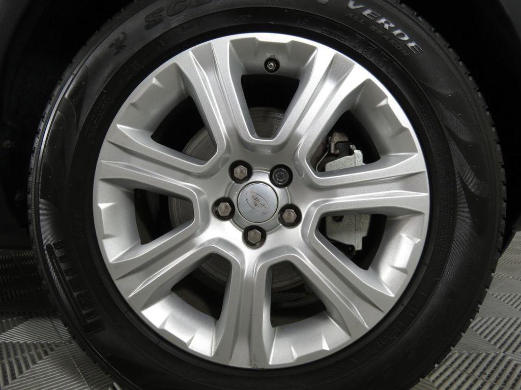 2019 Land Rover Range Rover Evoque COURTESY VEHICLE - 18859984 - 30